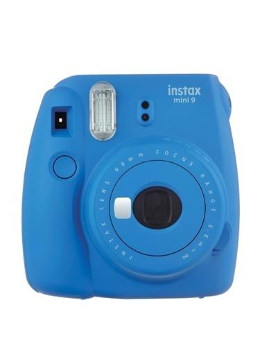 Fujifilm Fujifilm Instax Mini 9 Fotoğraf Makinesi Lacivert